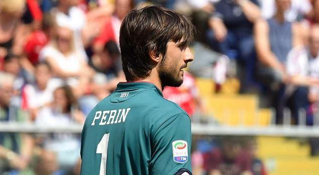 Calciomercato, Perin lascerà il Genoa