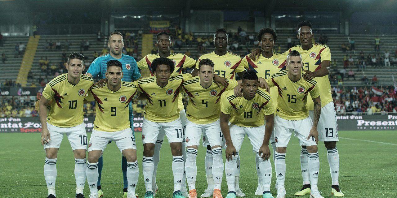 Colombia, k.o. Fabrà: salta il Mondiale.