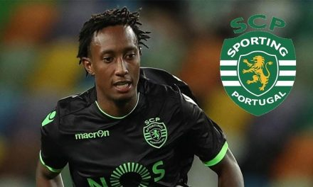 Gelson Martins, l'Arsenal sulle sue tracce