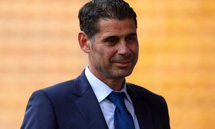 Spagna, il nuovo commissario tecnico è Fernando Hierro.
