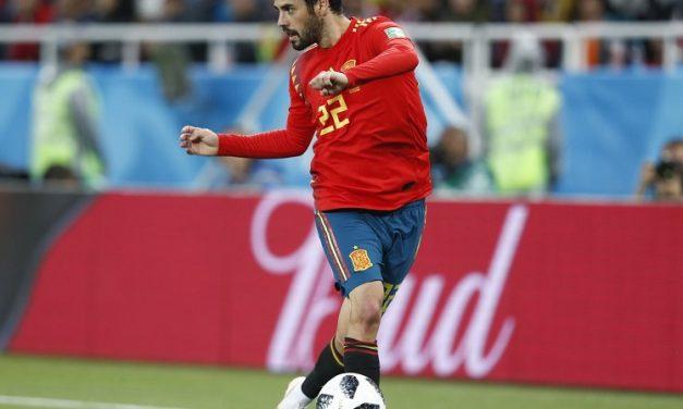 Mondiali 2018, Spagna-Marocco: voti e tabellino