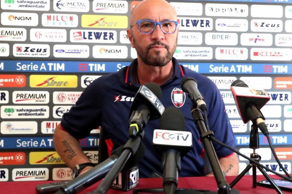 Serie A, è il Crotone la terza retrocessa!