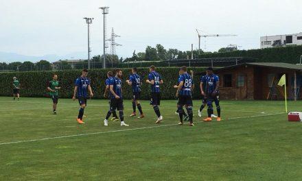 Atalanta, Pasalic subito in gol