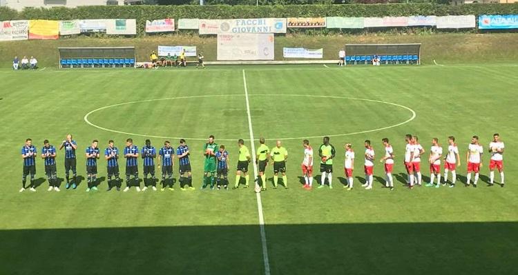 Highlights Atalanta-Chiasso 6-1
