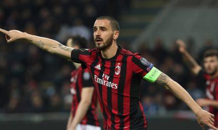 Calciomercato, Bonucci: il ritorno alla Juve non è impossibile