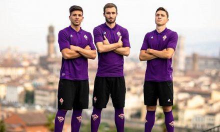 Fiorentina, Chiesa e Simeone raggiungono i compagni