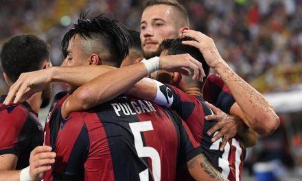 Bologna, chi giocherà in attacco?