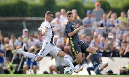 Serie A, Formazioni ufficiali di Chievo Verona-Juventus