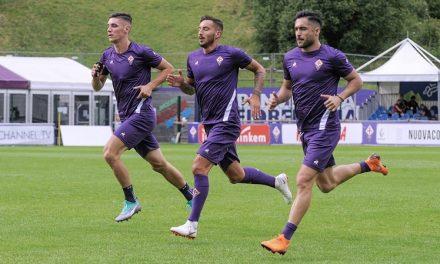 Serie A, il programma delle amichevoli di oggi