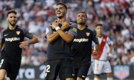Liga spagnola, si ripeterà André Silva?