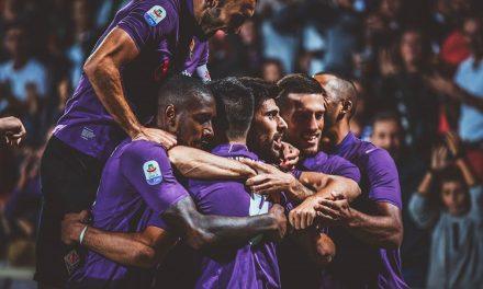 La viola vola: la Fiorentina regola l'Udinese