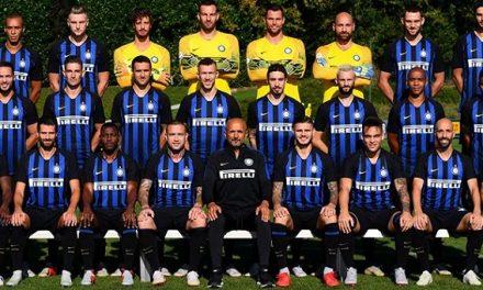 Inter, bilancio in rosso: perdita di 18 milioni