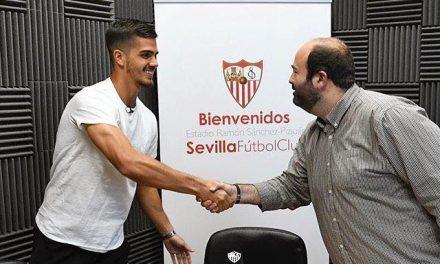 André Silva stupito dal suo inizio di stagione