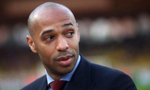 Henry è il nuovo allenatore del Monaco