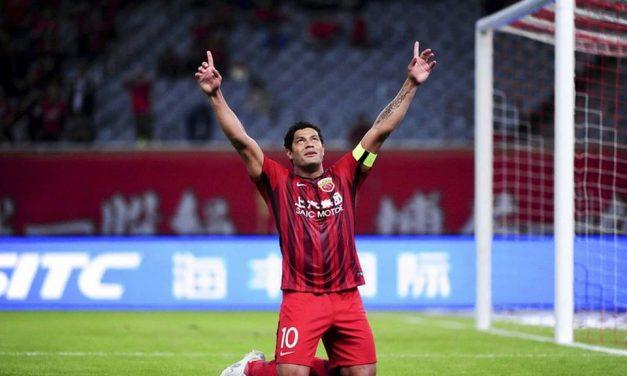 Chinese Super League: il punto a -3 dalla fine