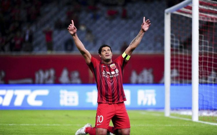 Chinese Super League: il punto a -3 dalla fine