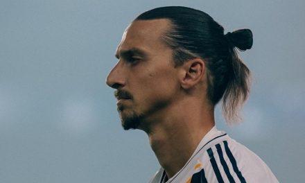 Ibrahimovic, parole al miele per Mourinho
