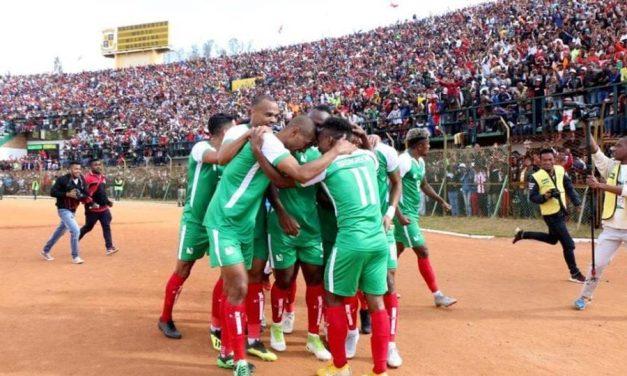 Favola Madagascar: la Coppa D'Africa è realtà!