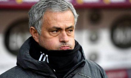 Mourinho ammette l'impossibilità di far riposare i suoi titolari