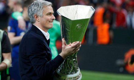 Mourinho recrimina: già 3 infortunati in questa pausa per le Nazionali