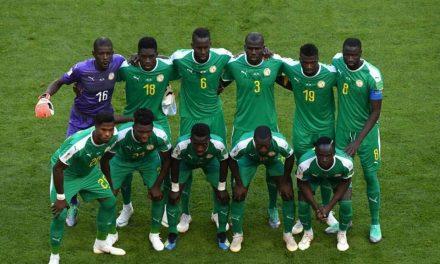 Qualificazioni Coppa d'Africa 2019