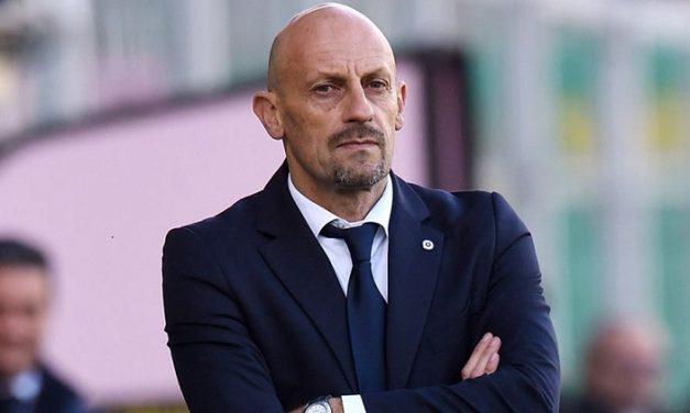 Ufficiale: DI Carlo è il nuovo allenatore del Chievo